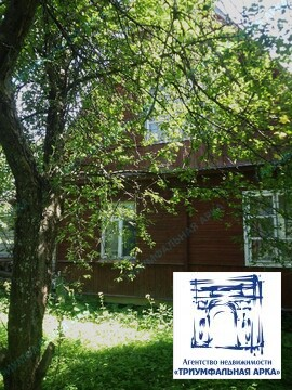Продажа дачи, Мачихино, Киевский г. п, 8-я Лесная ул. - Фото 4