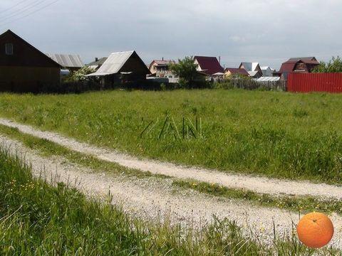Продается участок, Минское шоссе, 60 км от МКАД - Фото 2
