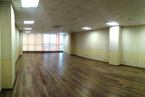 Видовой офис 471 кв.м. в БЦ класса А - Фото 3