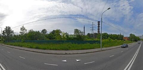 Продажа земельного участка, м. Селигерская, Ижорский проезд - Фото 1