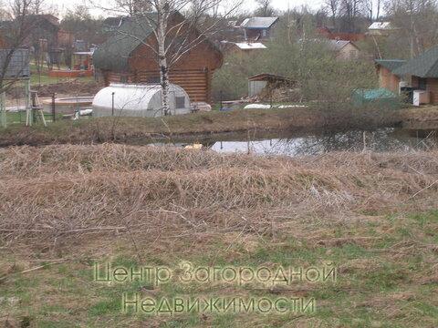 Участок, Новорижское ш, 80 км от МКАД, Новая д. (Рузский р-н). . - Фото 4