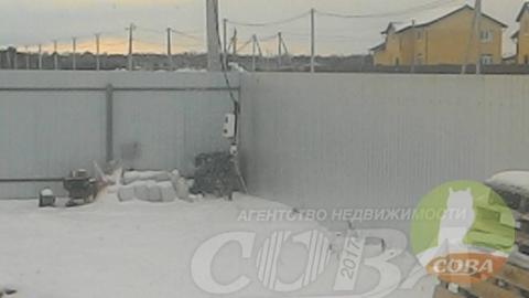 Продажа участка, Перевалово, Тюменский район - Фото 5
