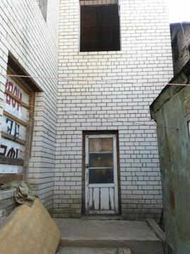 Продажа дома, Саратов, Танкистов 21 - Фото 1