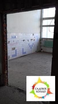 Складские отапливаемые помещения на 2-м и 3-м этажах производственно-с - Фото 3