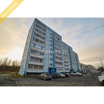 Продажа 1-к квартиры на 7/9 этаже на ул. Ключевское шоссе, д. 17 - Фото 2