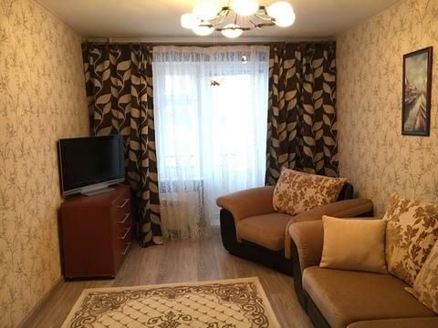 2-х комнатная квартира в р-не г. Кубинка - Фото 1