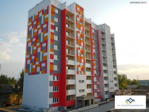 Продам трехкомнатную квартиру Матросова 37а 67 кв.м 3 эт 3107т.р - Фото 1