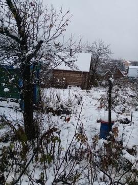 """Дача в СНТ"""" мир-1""""в г.Струнино - Фото 2"""