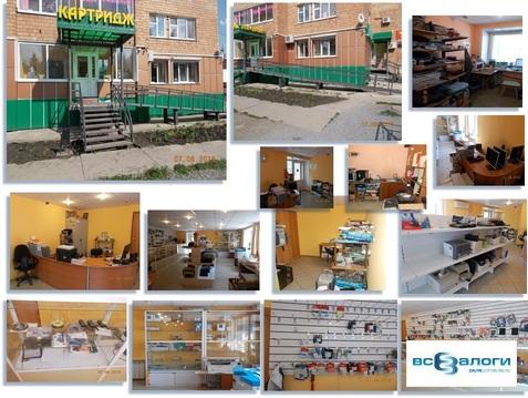 Продажа торгового помещения, Назарово, Ул. Арбузова