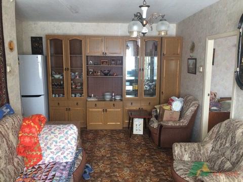 Продается отличная четырехкомнатная квартира - Фото 2