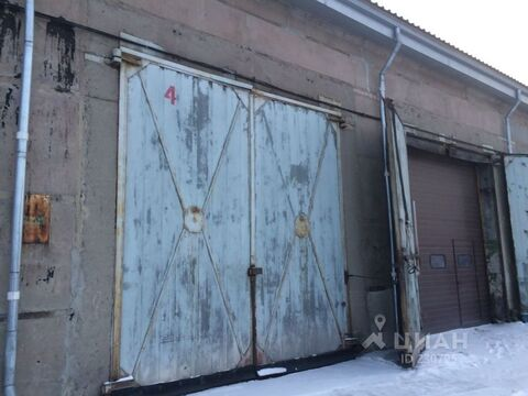 Аренда гаража, Челябинск, Ул. Героев Танкограда - Фото 1