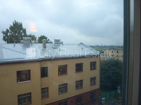 Аренда квартиры, Улица Гану - Фото 1