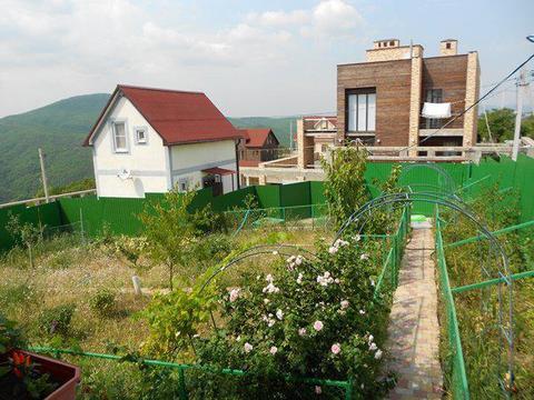 Капитальное Трехэтажное Домовладение в Федотовке. - Фото 3