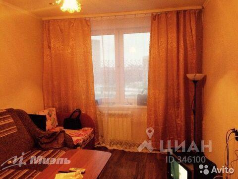 Комната Москва Ярославское ш, 142 (13.1 м) - Фото 1
