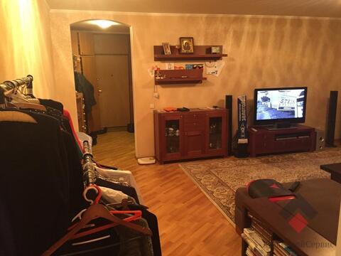 Продам 3-к квартиру, Краснознаменск г, улица Гагарина 9 - Фото 3