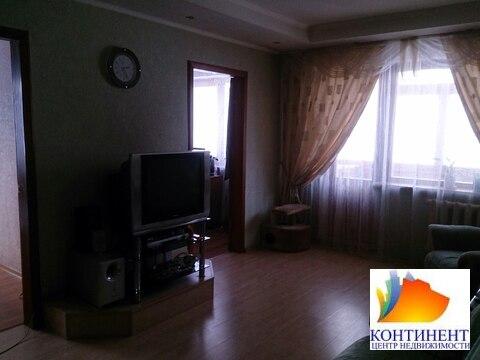 Продам трехкомнатную квартиру в центральном районге - Фото 3