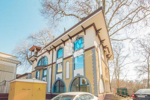 Продается коммерческое помещение, г. Сочи, Ривьерский - Фото 1