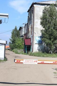 Продается Гостиница. , Иркутск город, улица Розы Люксембург 216б - Фото 5