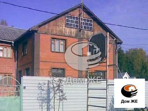 Аренда дома, Рогозинино, Первомайское с. п. - Фото 1