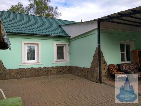Предлагается к продаже половина дома в хорошем состоянии - Фото 1