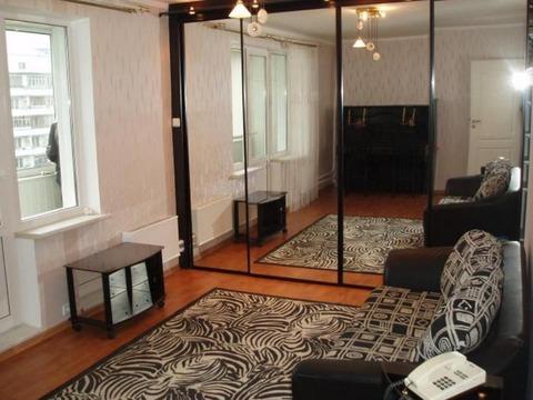 Сдам меблированную однокомнатную квартиру на Львовский 26