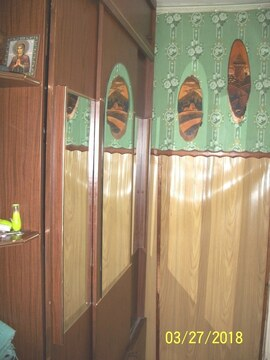 Рядом с Москвой у ж/д ст Быково! 2-ком квартира 42 кв.м. в кирпич доме - Фото 4