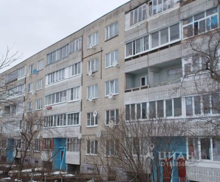 Продажа квартиры, Вяткино, Судогодский район, Ул. Докучаева - Фото 1
