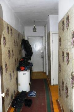 Продается трехкомнатная квартира в Шаховской - Фото 5