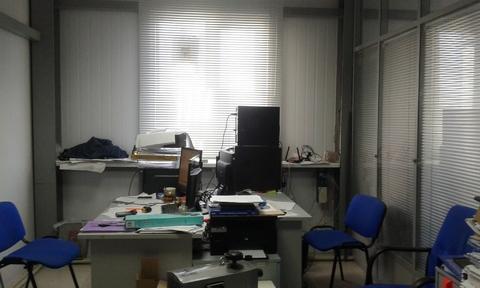Сдается ! Комфортный офис 25 кв.м. Качественный ремонт. - Фото 4