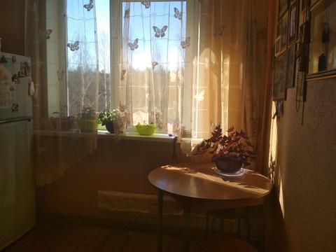 Судогодский р-он, Радужный г, 1-й квартал, д.36, 2-комнатная квартира . - Фото 2