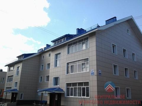 Продажа квартиры, Бердск, Бердский санаторий тер. - Фото 4