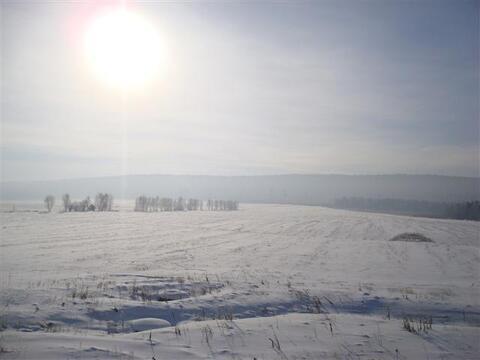 Продается земельный участок рп. Маркова, поле Черепаново - Фото 1