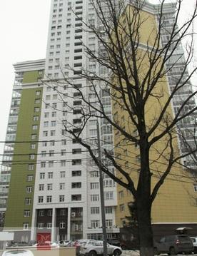 2-к квартира, 84.2 м2, 27/31 эт, ул Ивана Бабушкина, 10 - Фото 1