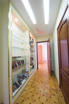 Улица Максима Горького 22; 4-комнатная квартира стоимостью 9500000р. . - Фото 5