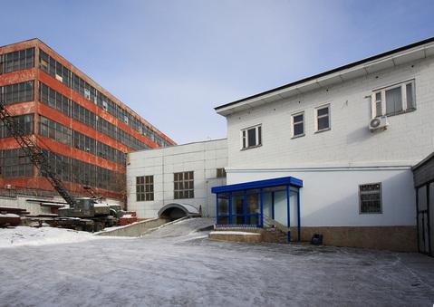 Коммерческая недвижимость, ул. Черкасская, д.12 - Фото 1