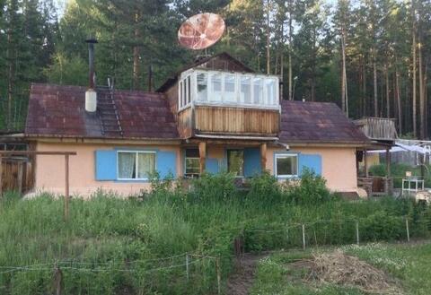 Продажа дома, Чита, Молоковка - Фото 3