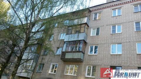 Продажа квартиры, Иваново, Ул. Калинина - Фото 1