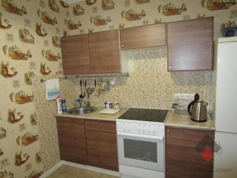 Продам 1-к квартиру, Внииссок п, Березовая улица 6 - Фото 2