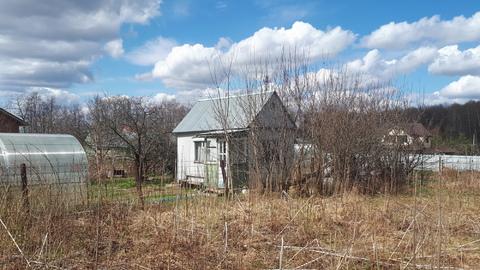 Дача на 5 сотках в 1км от реки Ока, д.Велегож, 100км от МКАД - Фото 2