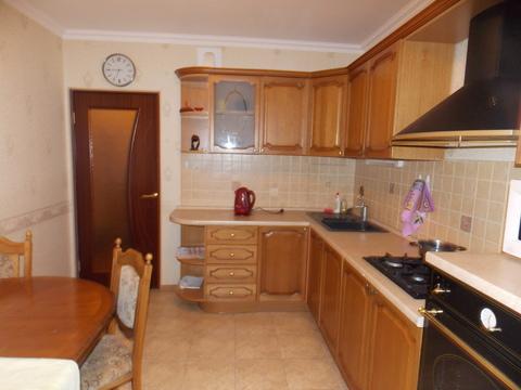 Продаю 3х комнатную просторную квартиру в п.Архангельское(Красногорск) - Фото 5