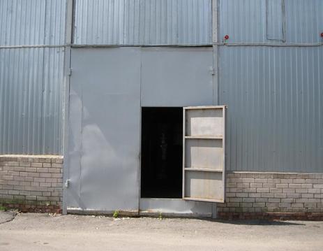 Тандем - складское помещение 131 кв.м. - Фото 1