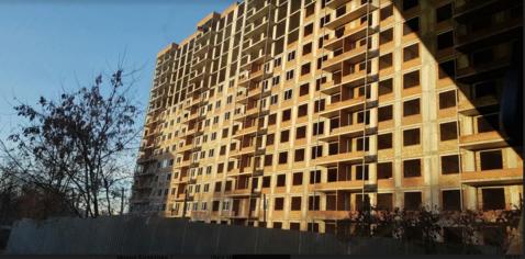 Трехкомнатная квартира в ЖК «Зеленая роща» - Фото 3