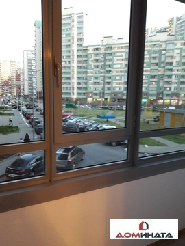 Аренда квартиры, Кудрово, Всеволожский район, Европейский пр. 13 к. 6 - Фото 1