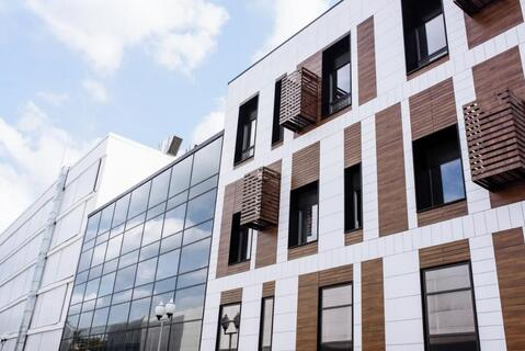 Офис в аренду 14.49 кв.м, м2/год - Фото 3