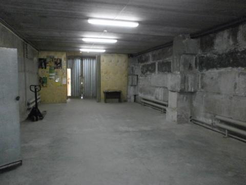 В аренду тёплый склад 265 м.кв. - Фото 2