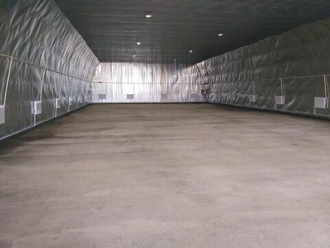 Производственно-складское помещение 650 кв.м - Фото 1