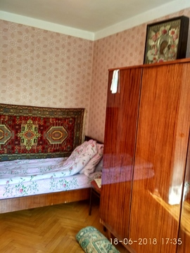 Продаю 2-х комнатную раздельную квартиру в Сергиевом Посаде, м-н Ферма - Фото 4