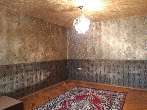 Уютная 2-х комнатная квартира с изолированными комнатами, - Фото 5