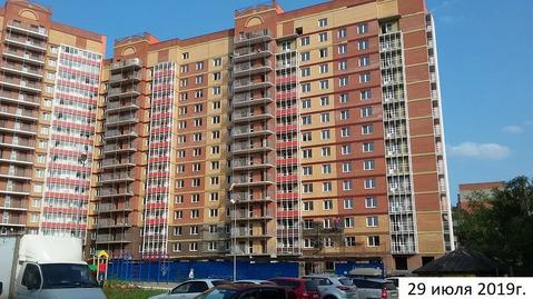 Объявление №50805795: Квартира 1 комн. Красноярск, ул. Калинина, 18,