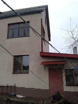 Продам жилой дом в Центральном округе по ул. Бурцевка - Фото 2